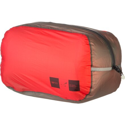 Exped Zip Pack UL