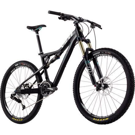 Review Yeti Cycles 575 Enduro Complete Bike - Best Bikes 2014