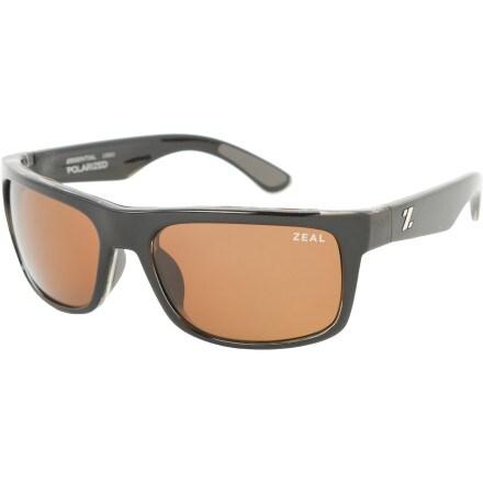Zeal Polarized Sunglasses 119