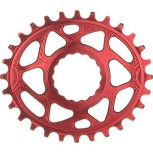 Race Face Oval Cinch Direct Mount Traction Chainring