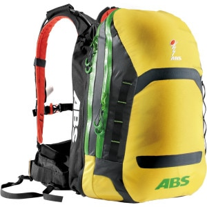 Powder Line 15 Backpack