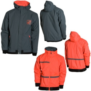 Airblaster Reversible Jacket - Men's