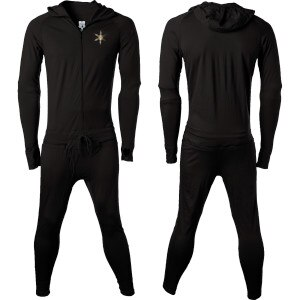 Airblaster Merino Wool Ninja Suit - Men's - 2010