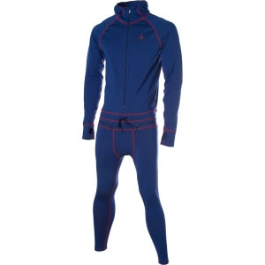 Airblaster Backcountry.com Merino Wool Ninja Suit - Men's