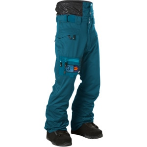 Airblaster Hip Bag Pant - Men's