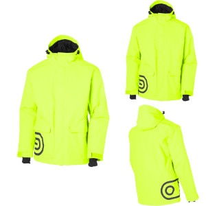 Airblaster Javier Jacket - Men's - 2011