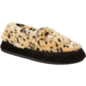 Tex Moc Slipper - Women's