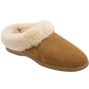 Ewe Collar Slipper - Women's