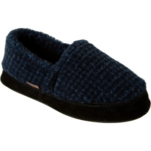 Tex Moc Slipper - Boys'