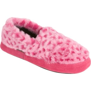 Tex Moc Slipper - Girls'