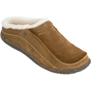 Roam Sheep Mule Slipper - Men's