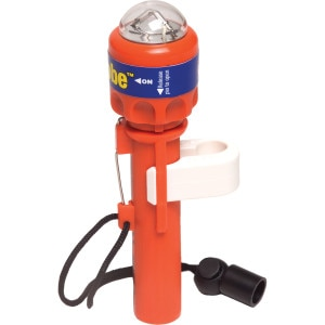 C-Strobe Life Jacket Emergency Signal Strobe Light