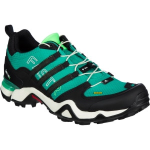 Terrex Fast R Hiking Shoe - Women's