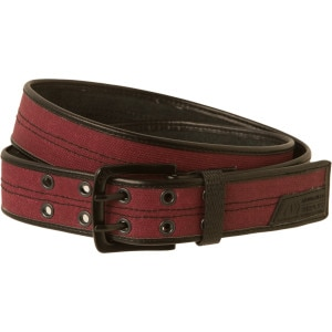 Armourdillo Surplus Waxed Belt