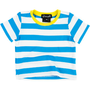Stripe T-Shirt - Short-Sleeve - Infant Boys'