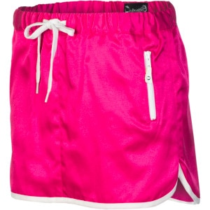 Jave Varsity Skirt - Girls'