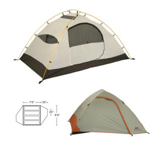 Vertex 4 Tent 4-Person 3-Season
