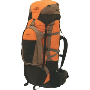 Red Tail Backpack - 4900cu in