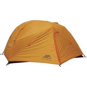 Aries 2 Tent: 2-Person 3-Season