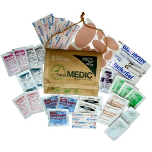 Travel Medic First Aid Kit