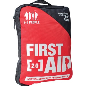 Adventure 2.0 First Aid Kit