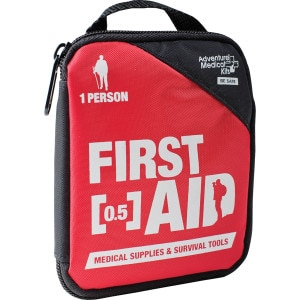 Adventure 0.5 First Aid Kit