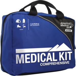 Adventure Medical Comprehensive First Aid Kit