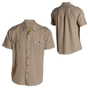 Analog Syndrome Shirt - Short-Sleeve - Men's