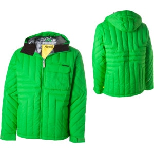 Analog Airlock Down Jacket - Men's - 2009