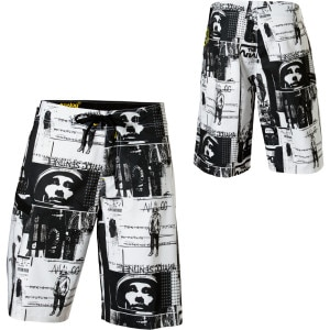 Analog Assault Board Short - Men's
