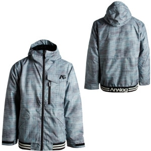 Analog Greed Jacket - Men's