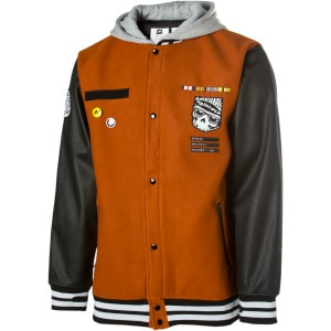 Analog ATF Bounty Jacket - Men's - 2011