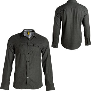 Analog Avenue Shirt - Long-Sleeve - Men's - 2010