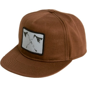 Analog Arto Trucker Hat - 2011