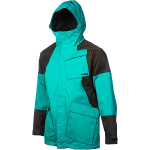 Analog Albatross Jacket - Men's