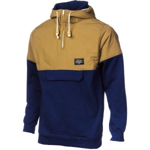 Analog Yesterday ATF Pullover Jacket - Men's - 2012
