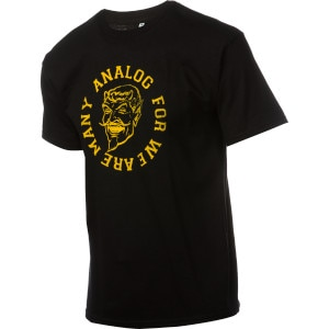 Analog Legion Short-Sleeve T-Shirt - Men's - 2012