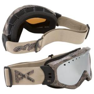 Anon Majestic Goggle Gold Mirrored - Women's - 2006