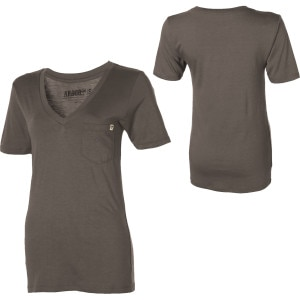 Arbor Hope V-Neck T-Shirt - Short-Sleeve - Women's - 2010