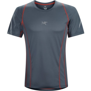 Arc'teryx Sarix Shirt - Short-Sleeve - Men's