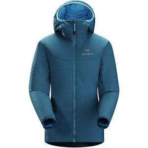 Atom LT Hooded Insulated Jacket - Women's