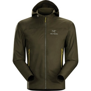 Tenquille Softshell Hooded Jacket - Men's
