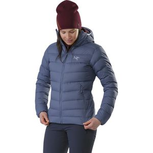 Thorium AR Hooded Down Jacket - Women's