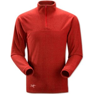 Delta LT Zip Pullover - Men's