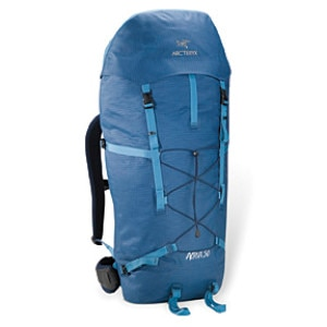 Acrux 50 Backpack - 2620-2990 cu in