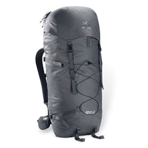 Acrux 65 Backpack - 3900-4270 cu in