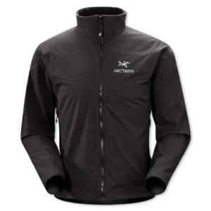 Venta AR Softshell Jacket - Men's
