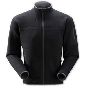 Covert Cardigan Full-Zip Sweater - Men's