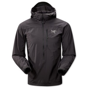 Squamish Pullover Jacket - Men's