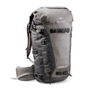 Arrakis 50 Backpack - 3057-3661cu in